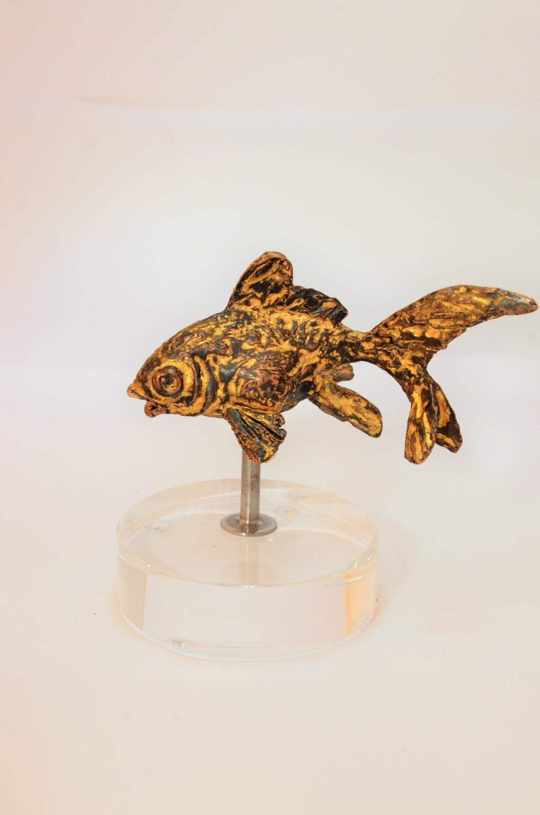 Gold, fish,goldfish